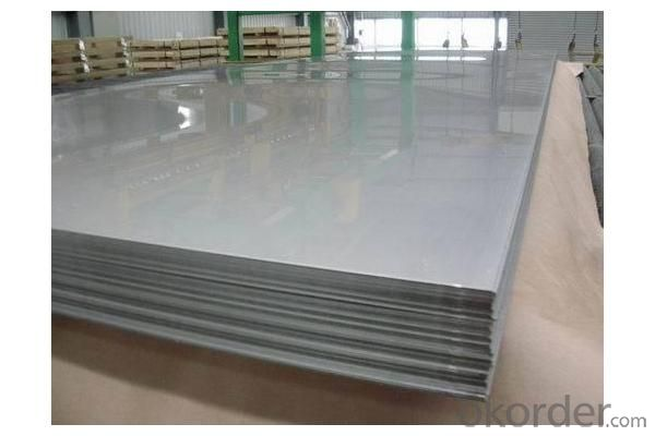 Carbon Steel Plate SA516 Gr 60 with High Quality
