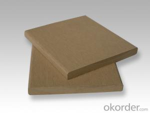 Wood Plastic Composite High Quality Durable Anti-slip