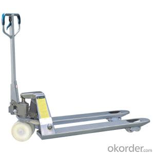 Solpack Hand Pallet Truck