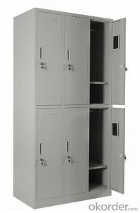 Metal Filing Cabinet DX14 from Fortune Global 500 compan