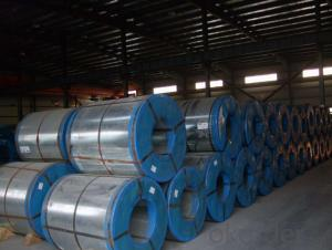 Different design galvanized steel coils/sheets-CNBM
