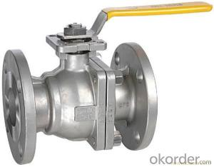 Manufacturer Stainless Steel mini Ball Valve