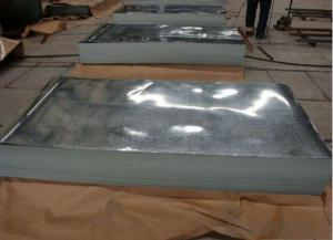Best Quality of Galvanized Steel Sheet from  China