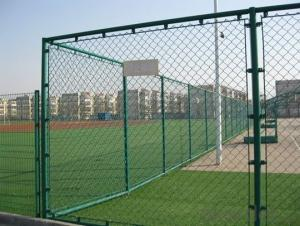 New Style Best Price and Quality Sport Field Fence