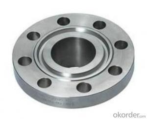 Socket Welding Flange(SW),ANSI B16.5、HG20617-1997、GB/T9115.1-2000、GB/T9115.4-200