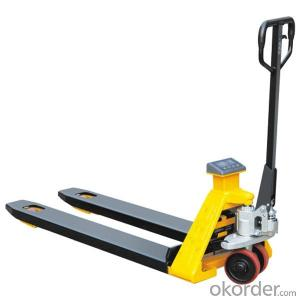 2015 New PROMOTION 2 Ton Hydraulic Hand Pallet Truck