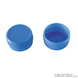 Plastic Bottle Cap for Soft Drink China Suppiler