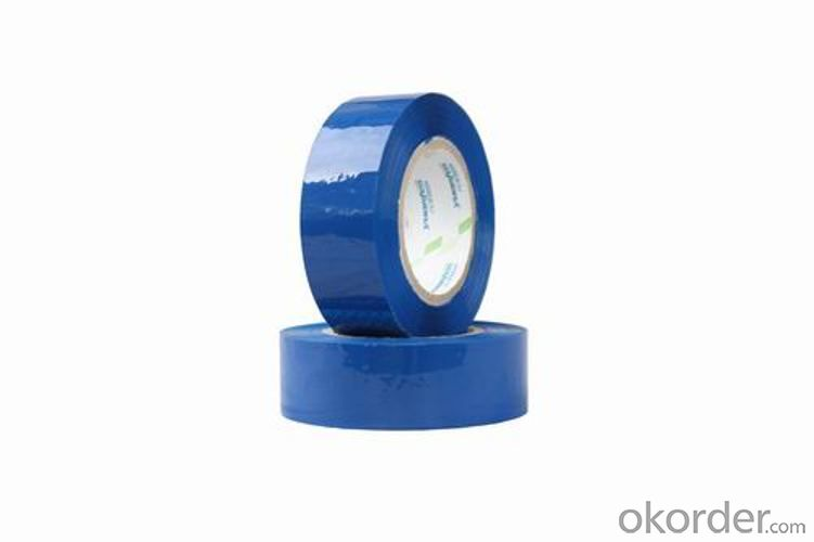 PET One Side Adhesive Tape for Packaging