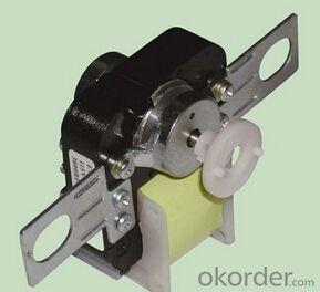 Refrigerator Shaded Pole Motor / Refrigerator Motor / Shaded Pole Fan Motor