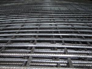 High Quality Concrete Reinforcing Mesh/Reinforcing Wire Mesh