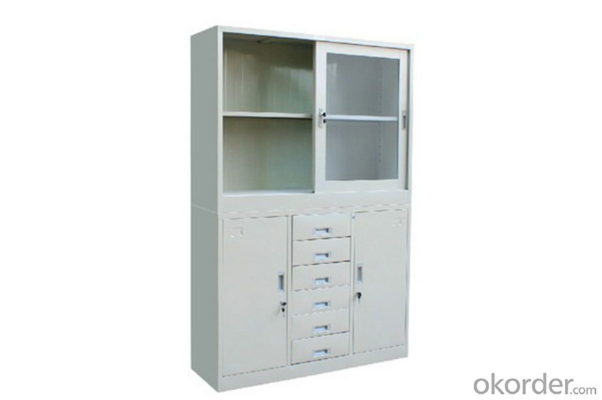 Metal Filing Cabinet DX18 from Fortune Global 500 compan