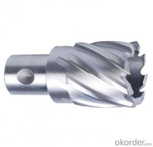 HSS annular cutter(High performance version) DAHK-2