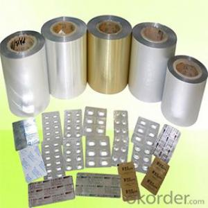 Popular Cold Forming Foil of good quality