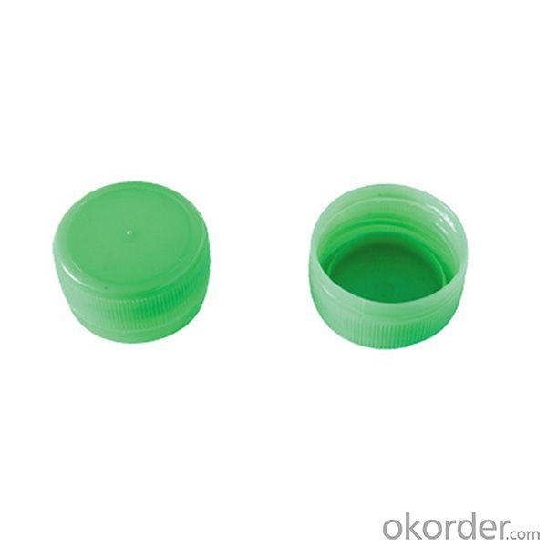 Plastic Bottle Cap for Soft Drink bottle