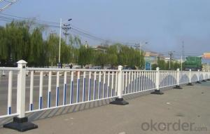Municipal Fence understanding and selecting different materials