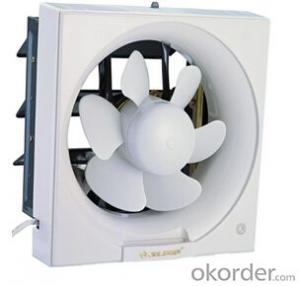 Good Price Ventilating Fan Series For House