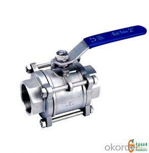 DIN Flanged Ball Valve Carbon Steel  in good price