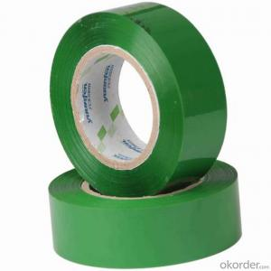 BOPP One Side Adhesive Tape For Packaging