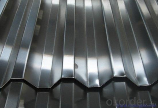 Galvanized Sheet Corrugated Panels with Best Quality