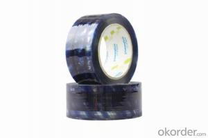 Mylar One Side Adhesive Tape For Packaging