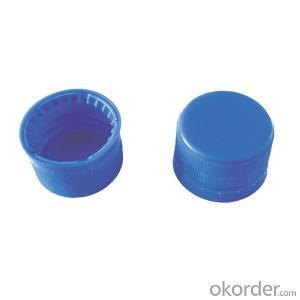 Plastic Bottle Cap for Soft Drinking Bottle
