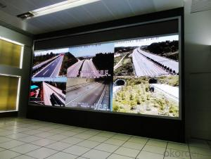 P3mm LED Display Professional In Small Pixel Pitch LED Display