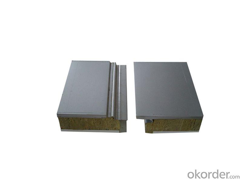 Rockwool Sandwich Panel 950/Sheet Metal Prices