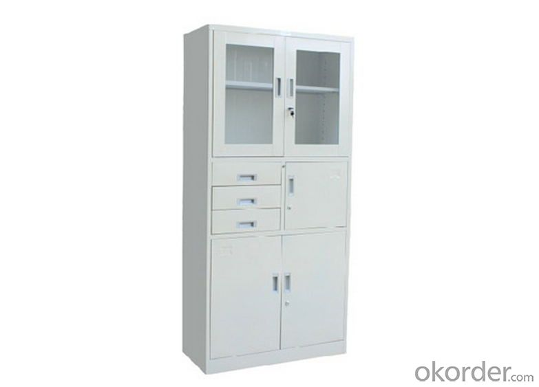 Metal Filing Cabinet DX13 from Fortune Global 500 company