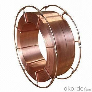 Competitive Price Hot Sale Best Price Solid welding wire ER70S-6