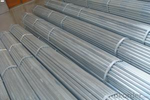 Steel Pipe with High Quality and Best Price Q345