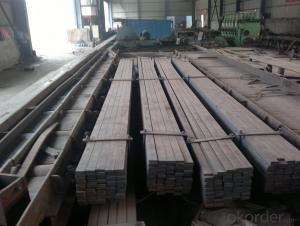 Steel Flat Bar Chinese Standard Slit and Cut Form