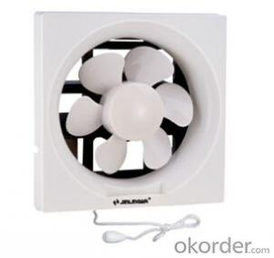 6 Inch 150mm Bathroom Window Ventilation Fan
