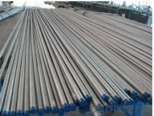 Heat Exchanger Stainless Steel Pipe TP316 ASTM A213