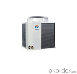 10HP Floor standing air conditioner 96000btu