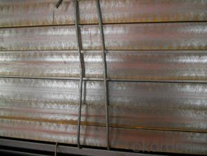Hot Rolled Steel I Beams Q235, A36, SS400 for Construction