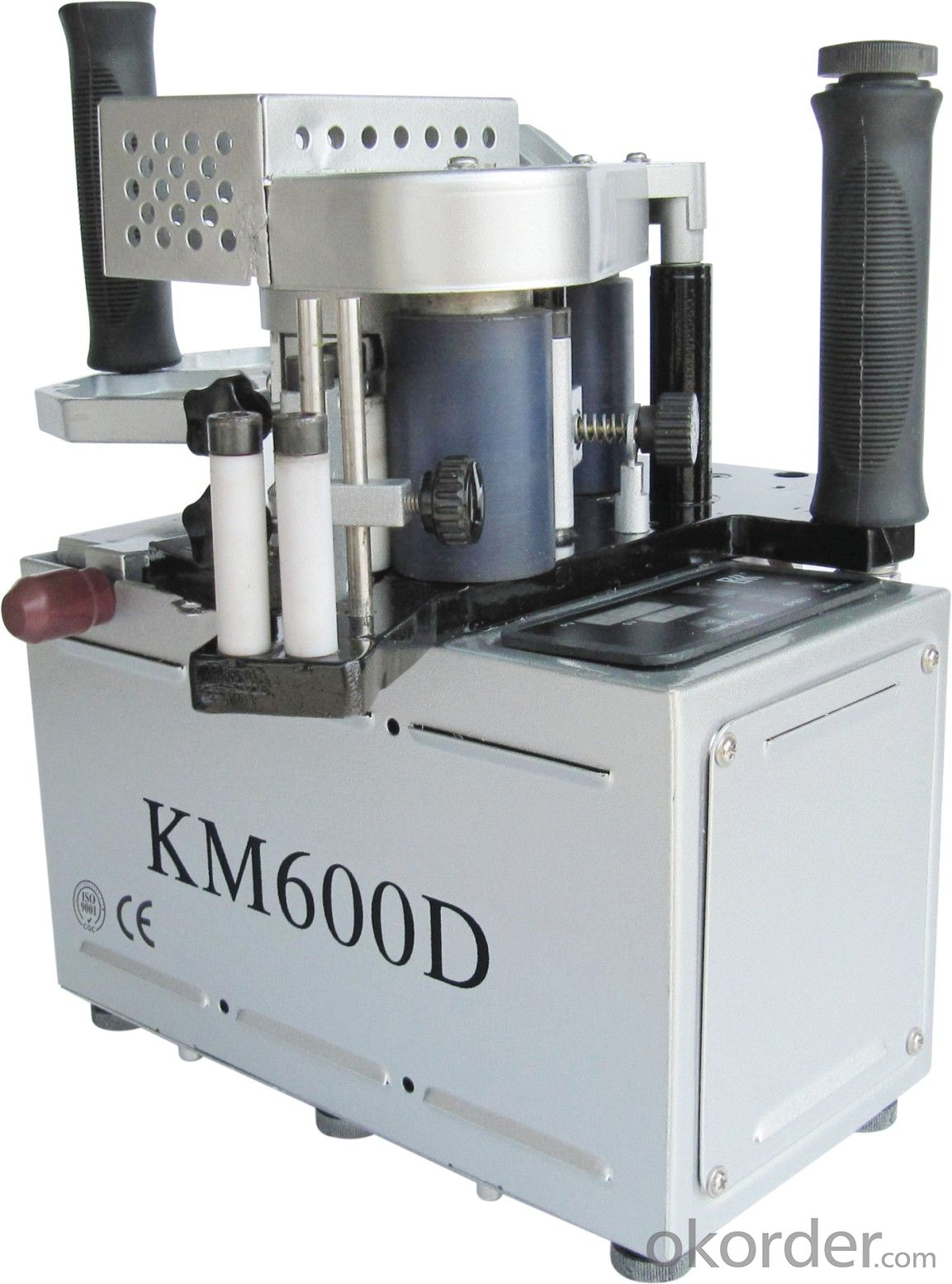 Portable Edge Bander KM600D Edge Banding Machines of Different Kinds