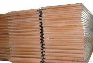 Fireproof Grade A Phenolic Resin Color Steel Sandwich Panel
