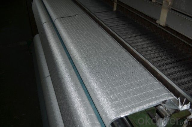 Fiberglass fabric with good price high quality