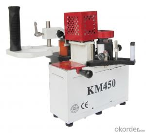 FZ-230 Semi-Automatic Edge Banding Machine