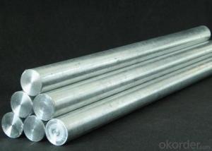 stainless steel ; round bar steel ;steel rod