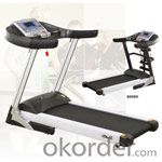 2015 Homeuse Gym Treadmill new Model 8008l