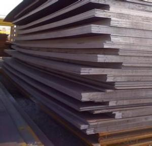 HOT ROLLED PLATE SS400 ST37 X52-X65 20-100MM DIRECT FROM MILL