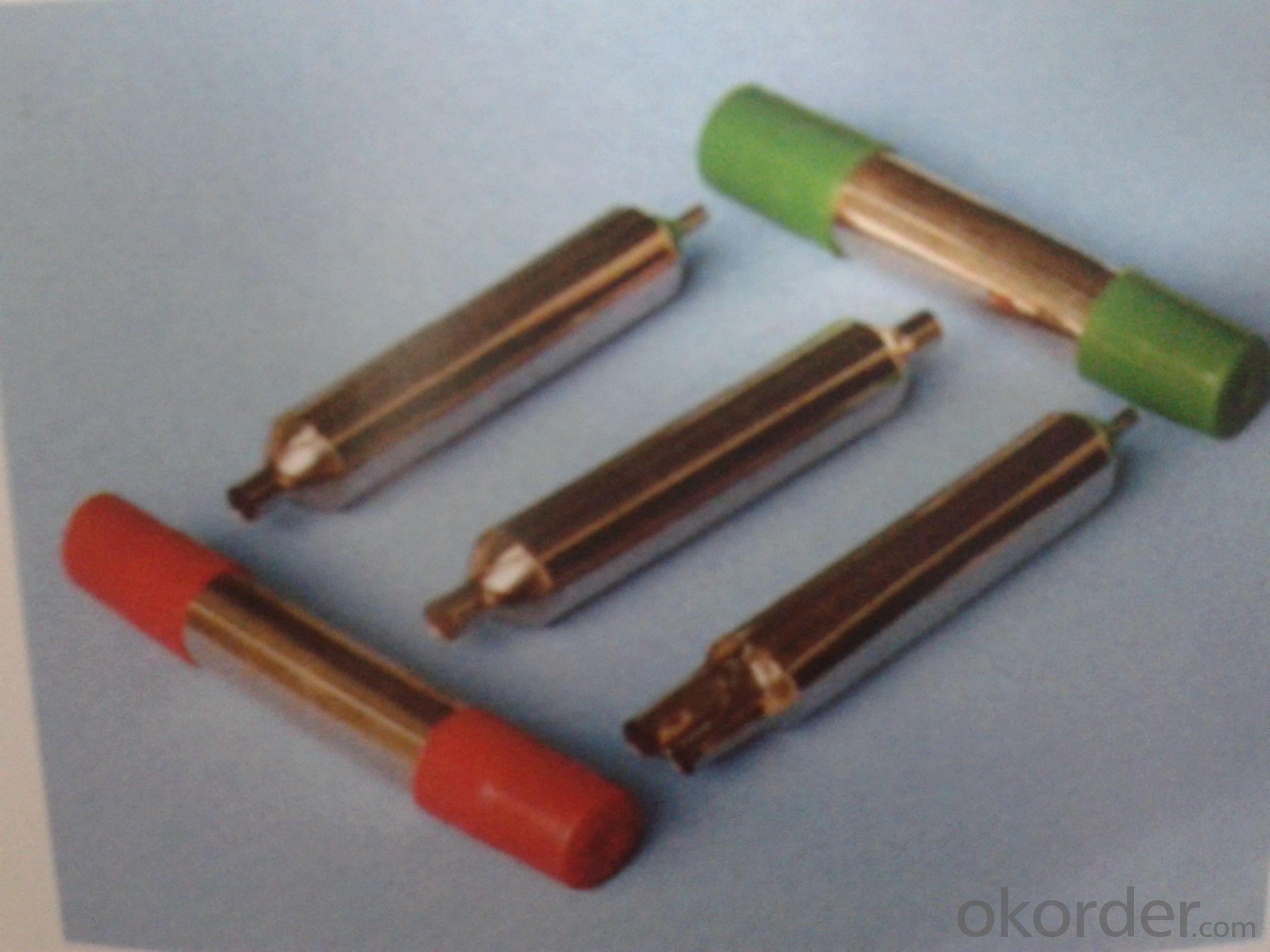 Refrigerator Copper Filter Drier/drier filter