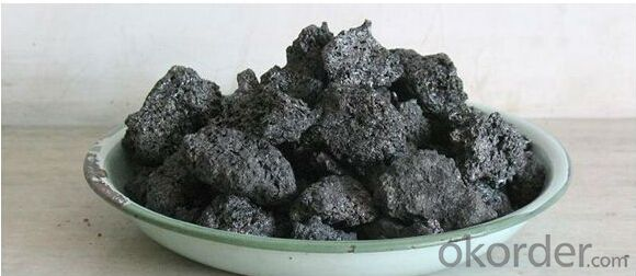 CPC Low Sulfur Petroleum Coke FC 98% Cheap Price