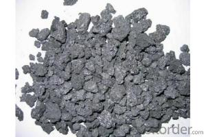 Calcined Petroleum Coke FC98%-FC99% Originated in China