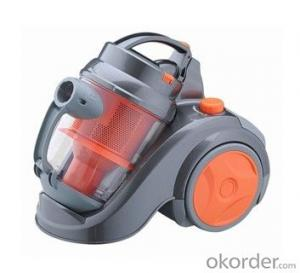 Big Power Bagless Cyclonic Vacuum Cleaner
