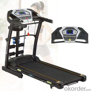 2015 Homeuse Gym Treadmill new Model 8057D