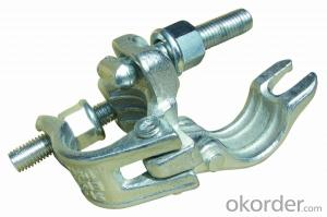 Excellent Performance Swivel Scaffolding Swivel Couplers