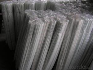 PVC fiberglass sleeves with high quality