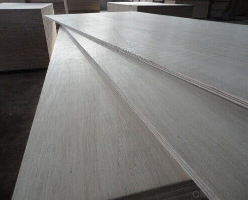 First Class Film Plywood with Competitive Price in Construction
